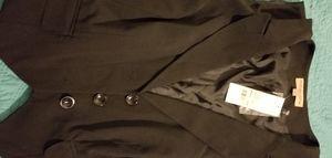 Notations Vest